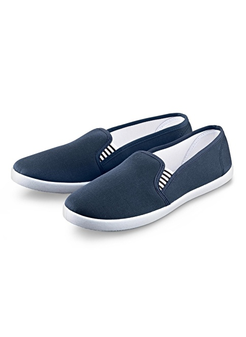 Tchibo Kanvas Ayakkabı Renkli